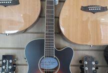 J. Neligan / Acoustic Guitars
