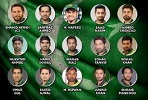 Match...(Pakiatani Team).