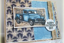 Paper Talk... Holidays! / Dad, Mom, new born, wedings and other celebration / by Artelsie