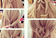 Hair Twists