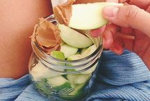 Fit foods
