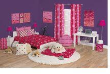 Kids Bedroom Ideas / by Kaydee Robinson