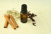 Homemade Essential Oil Blends