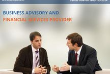 Business Advisory / Business Advisory Services by Proloans Financial Corporation helps your business growth.