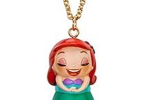 Bijoux Disney / by Audrey Baba