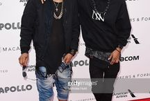 LES TWINS / BEST FUCKING DANCERS EVER I LOVE THEM SO MUCH ❤️❤️