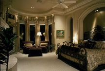 My bedroom style / by Joseph Abboud