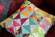 Quilting: Not just blankets