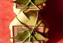 2012 / ♥ ♥ Tutte le saponette prodotte da CONSAPONEVOLMENTE nel 2012 ♥ ♥