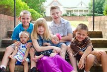 Family Photography by Carla Lutz Photography