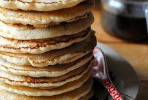 Pancake senza latte e uova