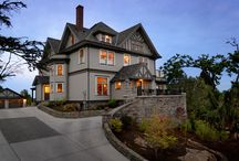 HOUSE : TUDOR / by Phillip Petty