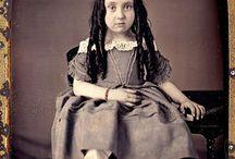 Children in history - photographs