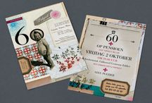 60th Birthday Parties / by Stephanie Reilly
