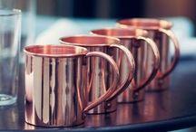 Kupfer Liebe / Copper Love