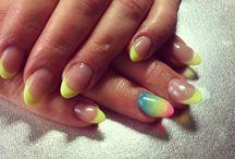 Orfi nails