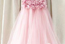 нарядные платья девочкам