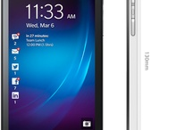 Blackberry Z10 white deals / The White colour scheme Blackberry Z10 super-fast touch phone powered by the new Blackberry 10 operating software featuring Blackberry Hub and Blackberry Tag with NFC technology.  For the cheapest UK contract deals visit PhonesLtd.co.uk.