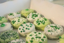 St Patty's Day! / by Nicole Brooker