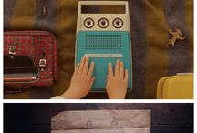 Wes Anderson ❤️