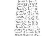 yearly bible study