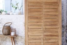 Sideboards from Dining Room / Discover our sideboards in natural teak, sheesham, pine or acacia. Compliment the sideboard by adorning it with some accessories. They can be a valuable addition to the dining area or living room.