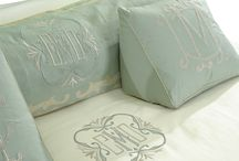 Monogram / by White Bungalow