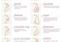 Shirt Ideas / Cool shirt concepts.