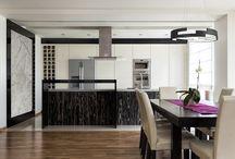 Kitchen Lighting / #LED #ledlighting