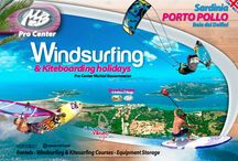 MB-Pro Center - #Porto Pollo - Sardinia / MB-Pro Center - Porto Pollo - Sardinia Windsurfing & SUP - Holidays www.procenter.it