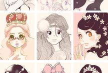 Принцесса медуза
