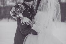 Wedding Elopements / by Lindsay Raymondjack Photography