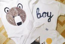 Dětské oblečení nápady