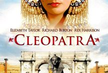 Cinema-Cleopatra 1963