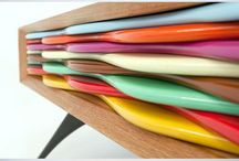 Interested & Interesting / Design Furnishings / by Erika Riley