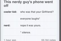Hahahaha, but really.  / by ☼ⓛⓔⓧ☼