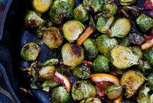Vegetables / by Jeremy Kipnis