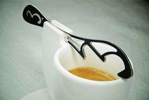 Modishspoon / Enjoy coffee in a different way!