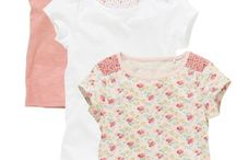 Summer Clothes for Vivi & Me