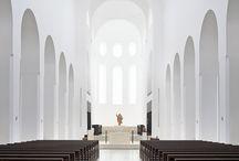 sakralni architektura