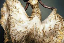 fashion lust / by René Graham
