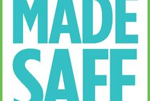 Our Seals / Join the ranks of  MADE SAFE™, a new game-changing consumer product seal.
