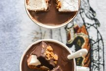 Rustic Cabin Food & Drinks / If you were at your dream cabin, what would you eat and drink? Here are some of our ideas. Want to be a contributor? Follow our boards & leave a comment on a recent pin! Check out our blog here --> http://rusticartistry.com