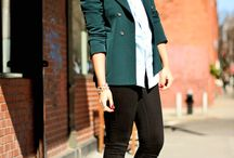 Clothes=Love. / by Ashley Ramirez Scott