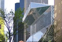 Architects / OMA / Rem Koolhaas