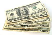 Financial: Money Matters