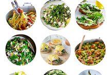 Vegetable's asparagus