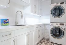 LAUNDRY ROOM / by EMMA
