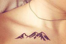 Mountain Tatoo