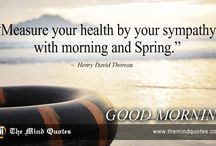 Health Quotes / Health Quotes
